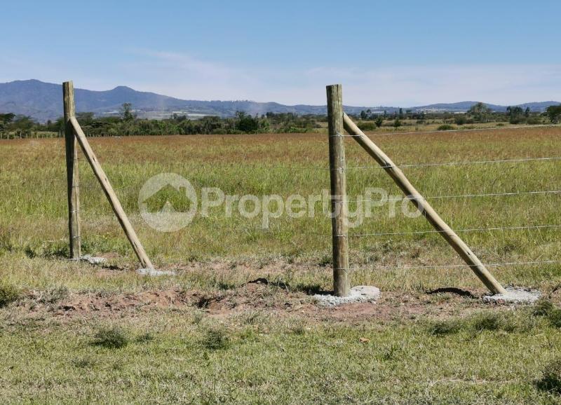 Land for sale Elementaita Nakuru County, Nakuru Town, Nakuru Nakuru Town Nakuru - 1