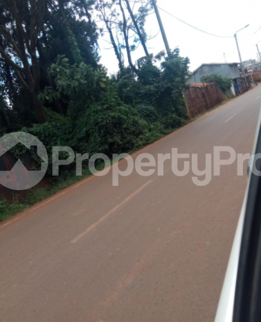 Residential Land for sale Githunguri Kiambu - 0