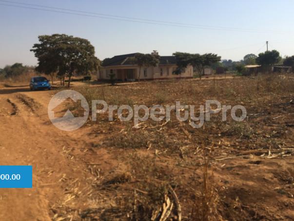 Land for sale Bindura Suburb,Bindura Harare West Harare - 2