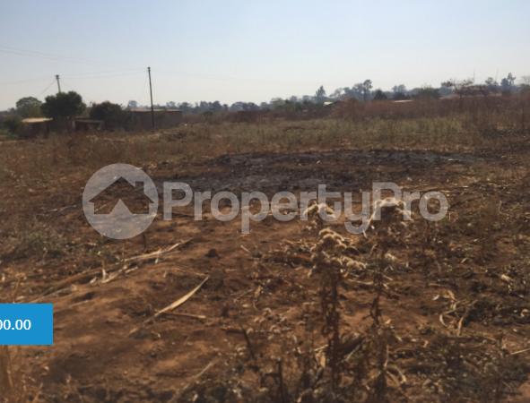 Land for sale Bindura Suburb,Bindura Harare West Harare - 0