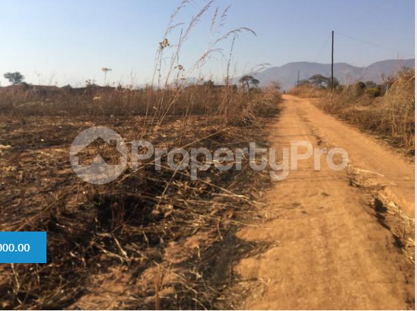 Land for sale Bindura Suburb,Bindura Harare West Harare - 1