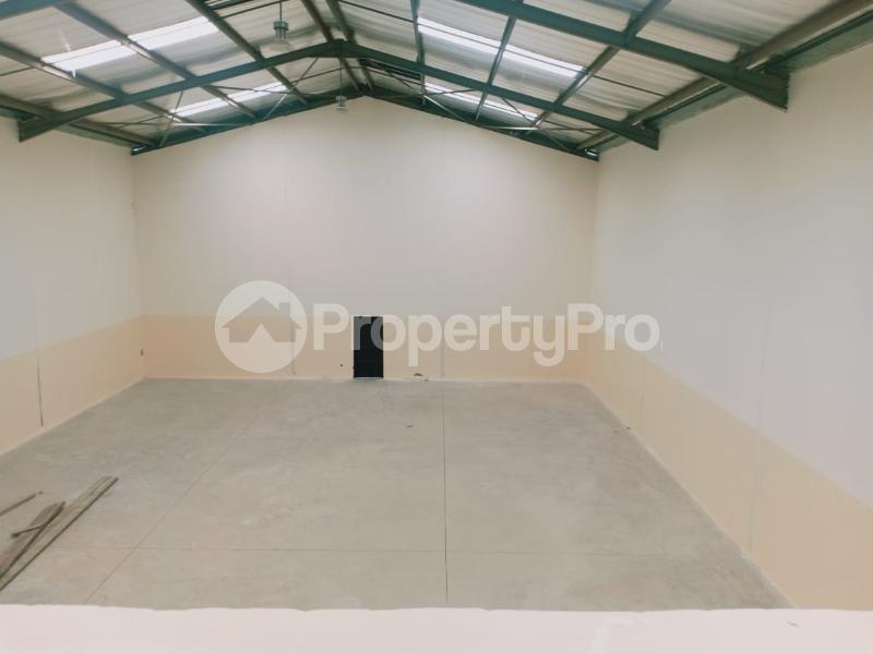 Industrial/Commercial Land Commercial Properties for sale Ruiru Kiambu - 6