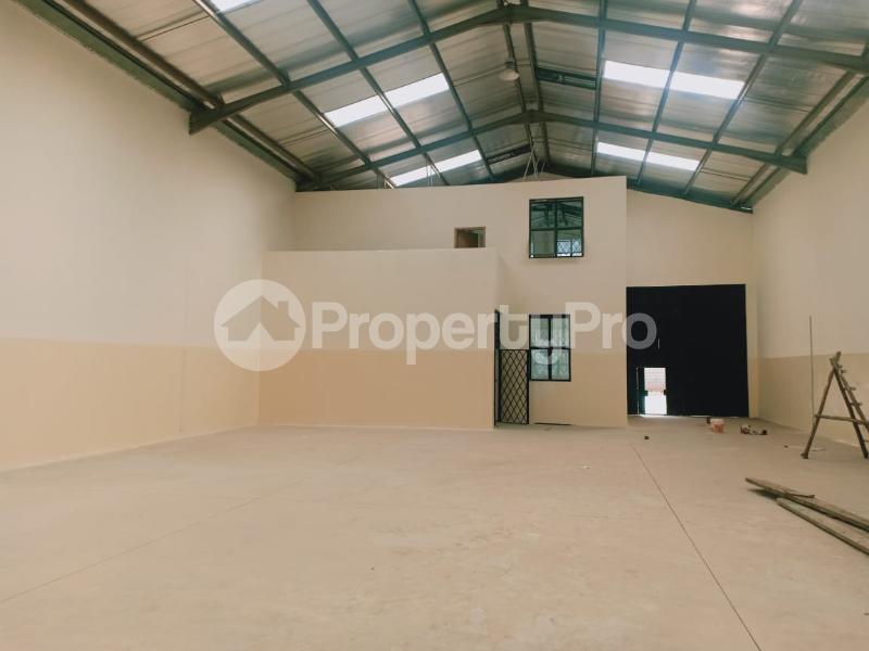 Industrial/Commercial Land Commercial Properties for sale Ruiru Kiambu - 4