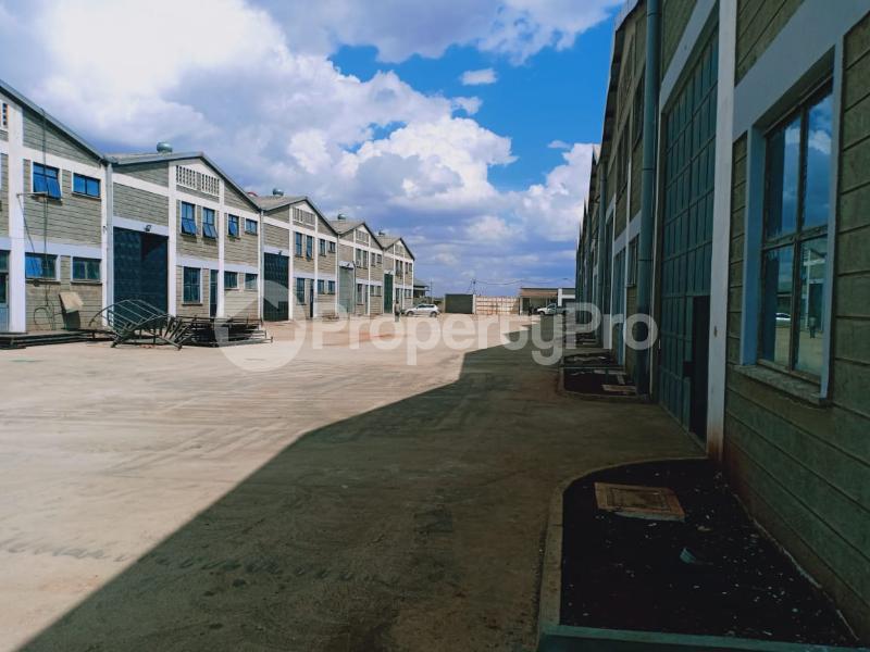 Industrial/Commercial Land Commercial Properties for sale Ruiru Kiambu - 3