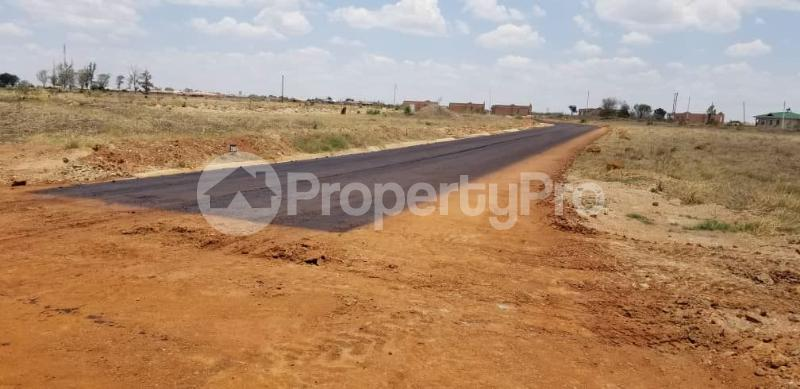 Stands & Residential land Land for sale Zvimba Mashonaland West - 0