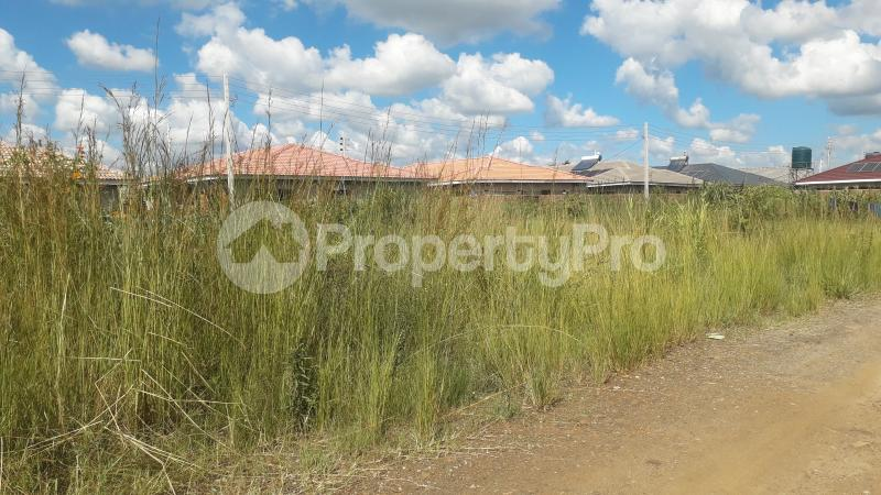 Stands & Residential land Land for sale Madokero Harare West Harare - 0