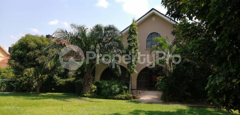 4 bedroom Villa for rent Bugolobi Kampala Central Kampala Central - 1