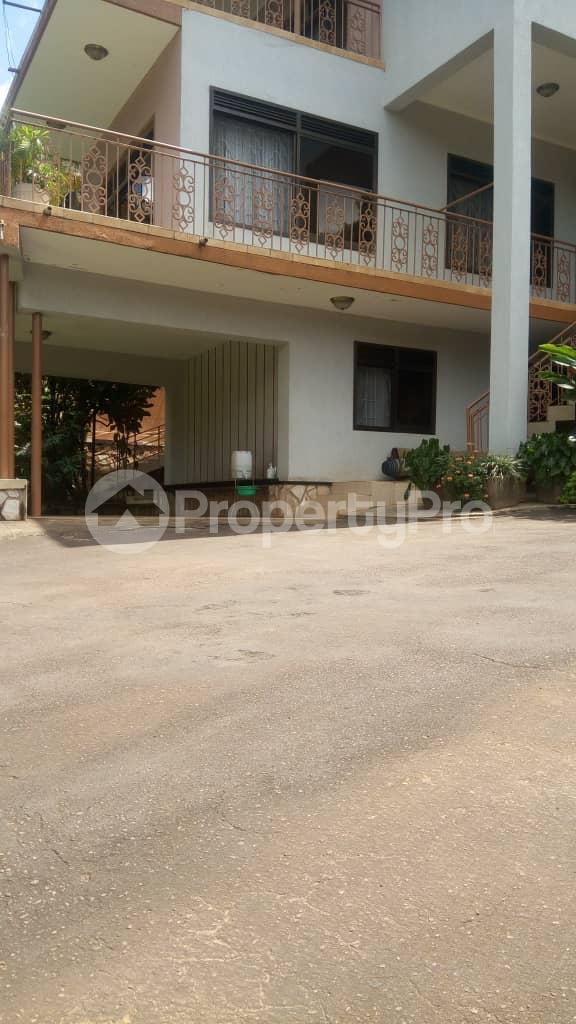 5 bedroom Villa for rent Kololo Kampala Central Kampala Central - 4
