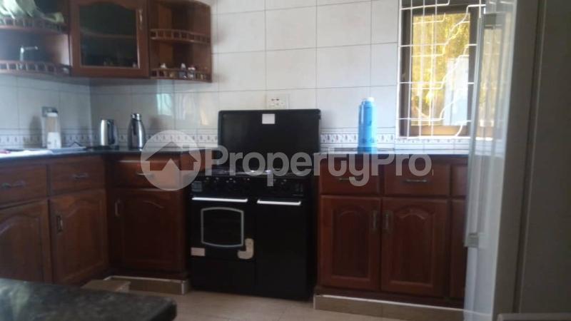 5 bedroom Villa for rent Kololo Kampala Central Kampala Central - 5