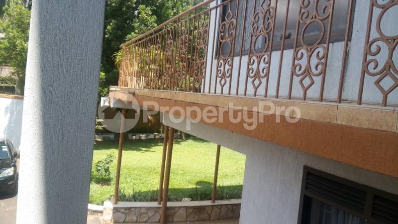 5 bedroom Villa for rent Kololo Kampala Central Kampala Central - 1