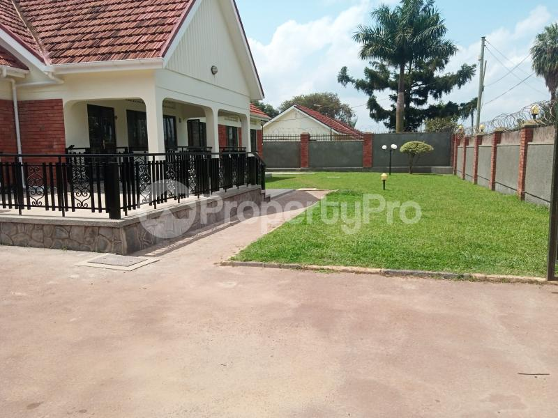 4 bedroom Villa for rent Naguru Kampala Central Kampala Central - 4
