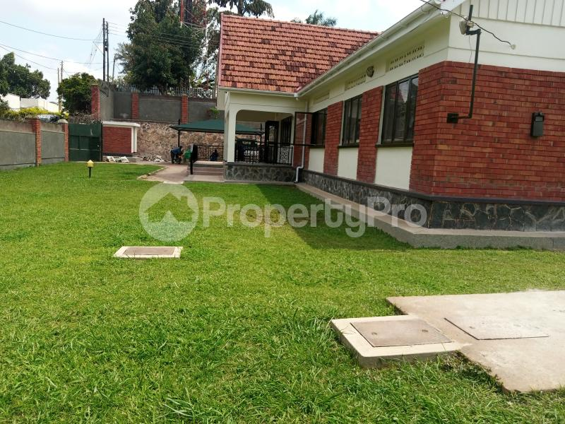 4 bedroom Villa for rent Naguru Kampala Central Kampala Central - 1