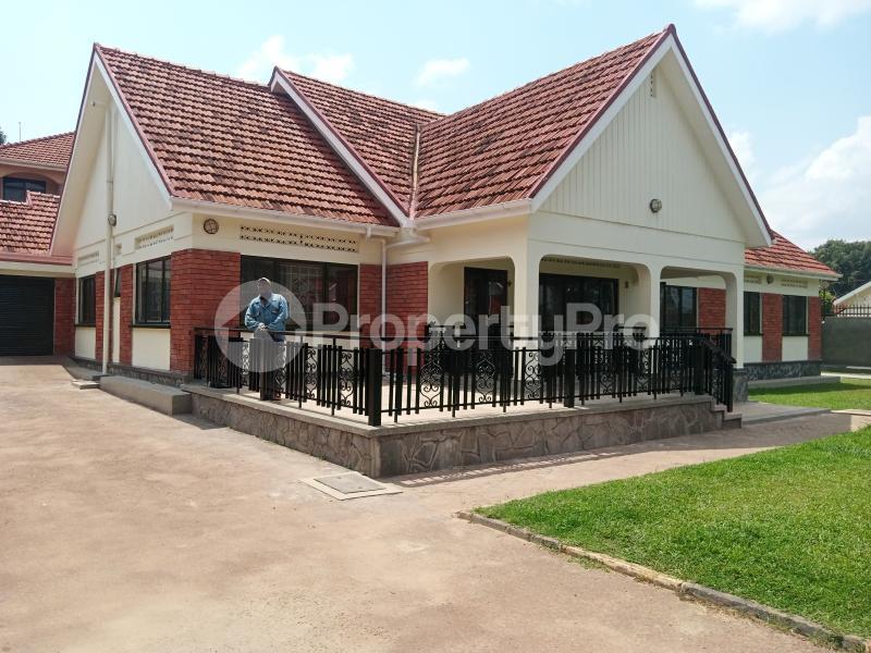 4 bedroom Villa for rent Naguru Kampala Central Kampala Central - 2