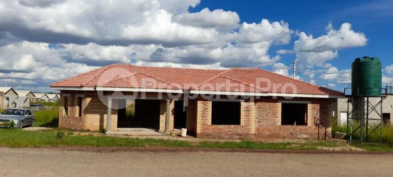 4 bedroom Houses for sale Cabs Budiriro Budiriro Harare High Density Harare - 0