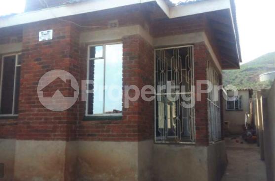 4 bedroom Houses for sale Chikanga Mutare Manicaland - 0