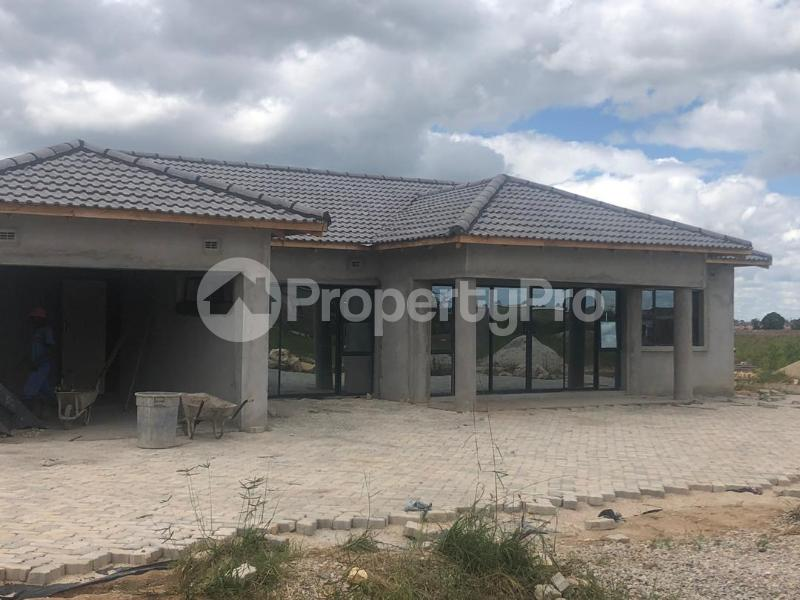 4 bedroom Houses for sale Zimre Park Harare East Harare - 0