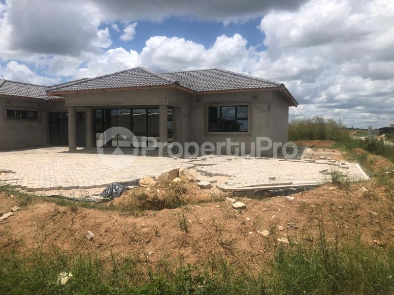 4 bedroom Houses for sale Zimre Park Harare East Harare - 2