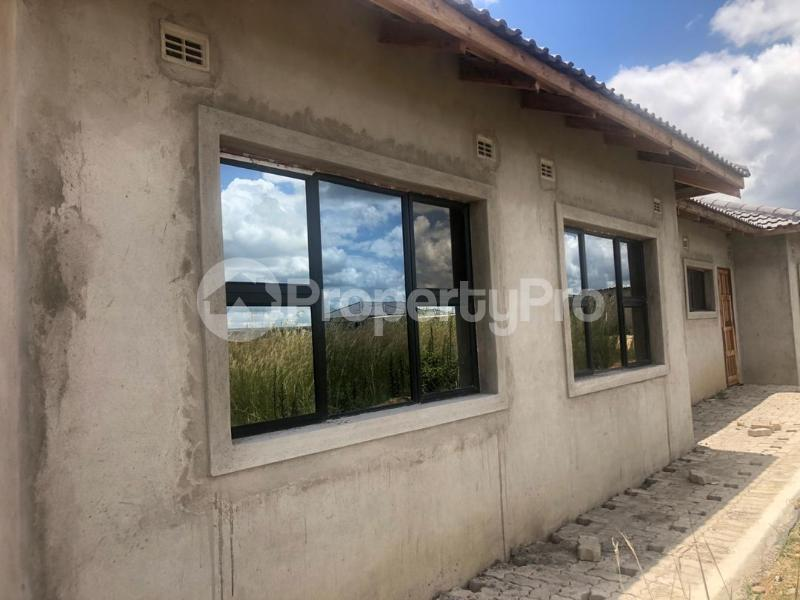 4 bedroom Houses for sale Zimre Park Harare East Harare - 1