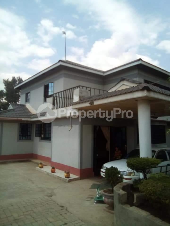 4 bedroom Bungalow Houses for sale Membley Ruiru - 11