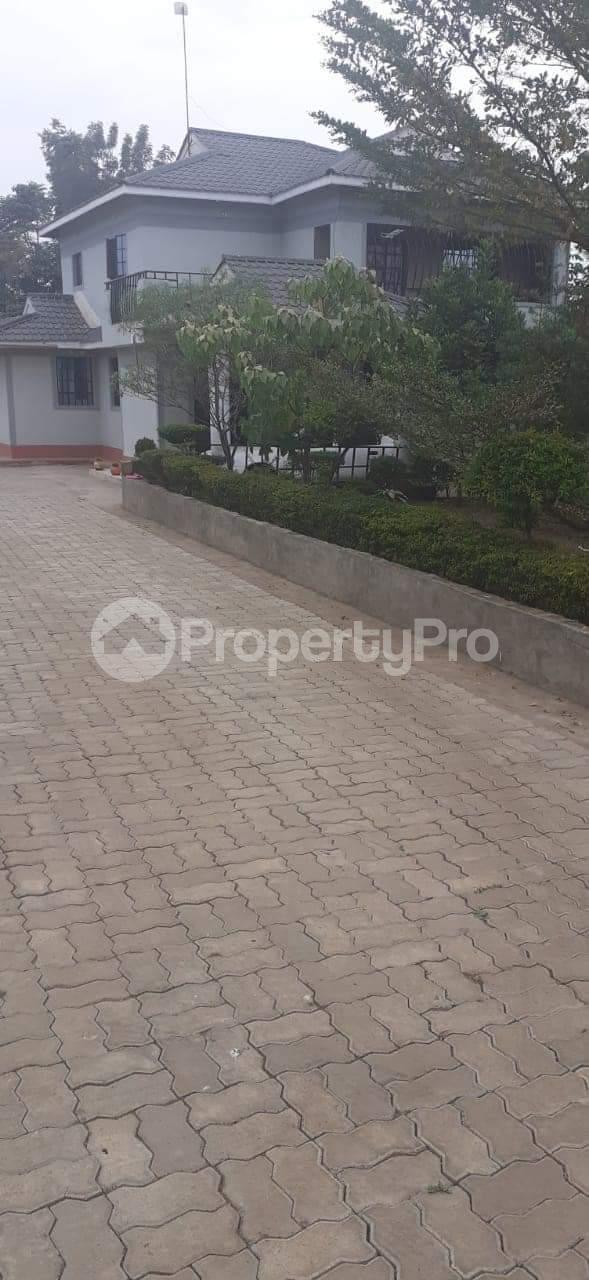 4 bedroom Bungalow Houses for sale Membley Ruiru - 7