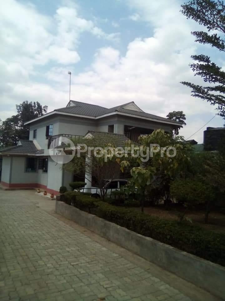 4 bedroom Bungalow Houses for sale Membley Ruiru - 4