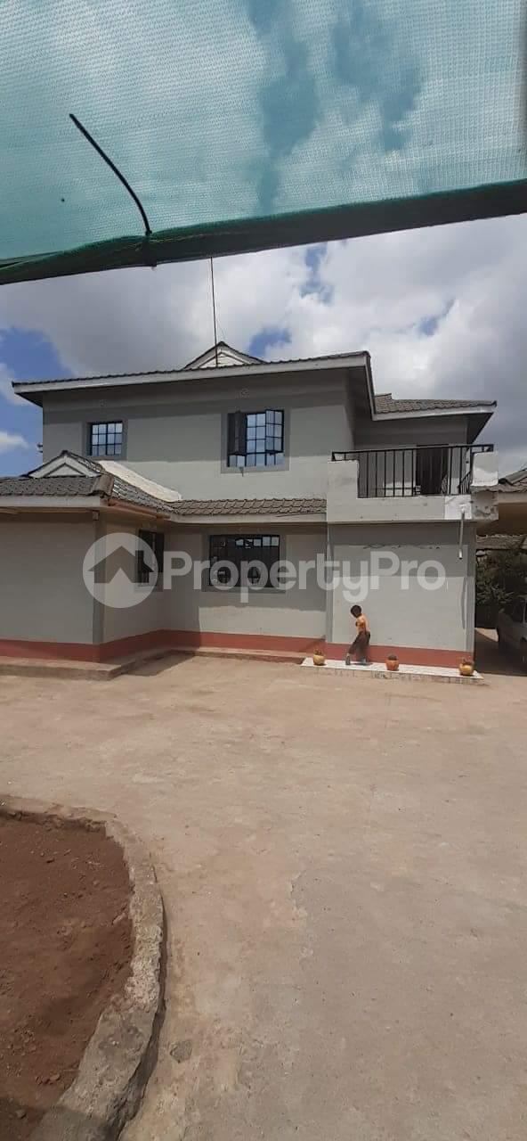 4 bedroom Bungalow Houses for sale Membley Ruiru - 10