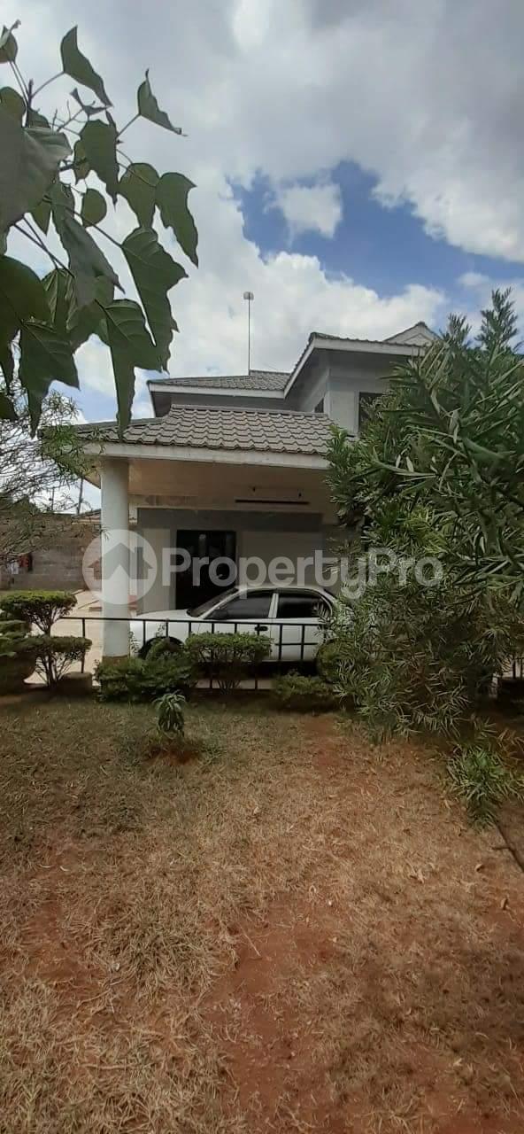 4 bedroom Bungalow Houses for sale Membley Ruiru - 12
