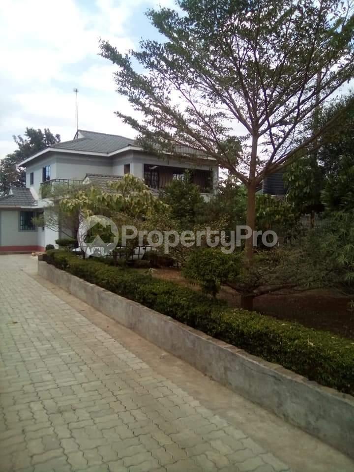 4 bedroom Bungalow Houses for sale Membley Ruiru - 8