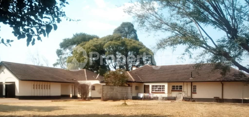 4 bedroom Houses for rent Mandara Harare East Harare - 0