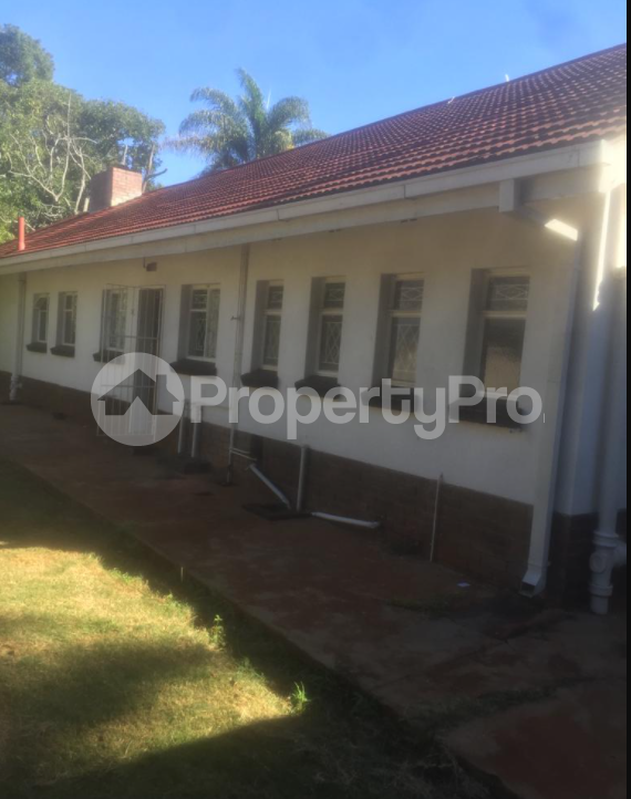 4 bedroom Houses for rent Borrowdale Brooke Harare North Harare - 0