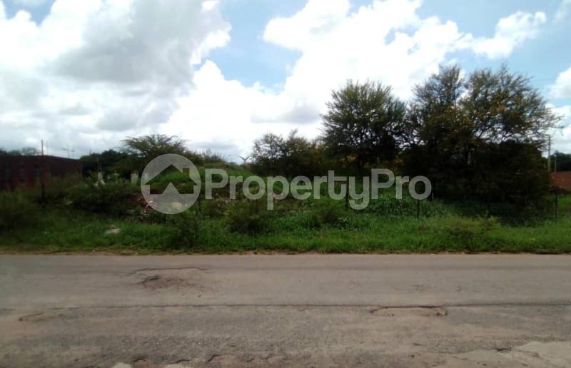Commercial Property for sale Bulawayo CBD, Industrial Bulawayo - 3