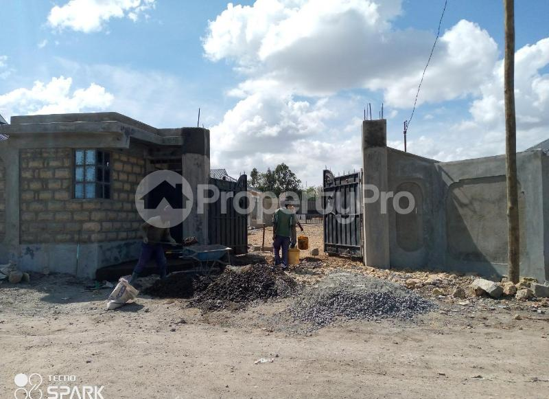 3 bedroom Houses for sale Yukos, Kitengela, Kajiado Kitengela Kajiado - 8