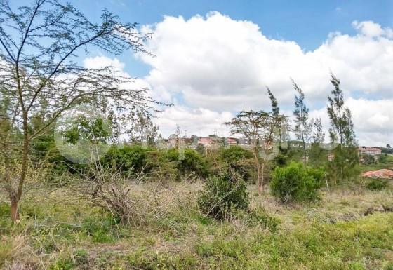 Land for sale Prime 1/8th Acre Plots Near Kandisi Police Post Within Rimpa Area FOR Sale, Ongata Rongai,... Ongata Rongai Nairobi - 0