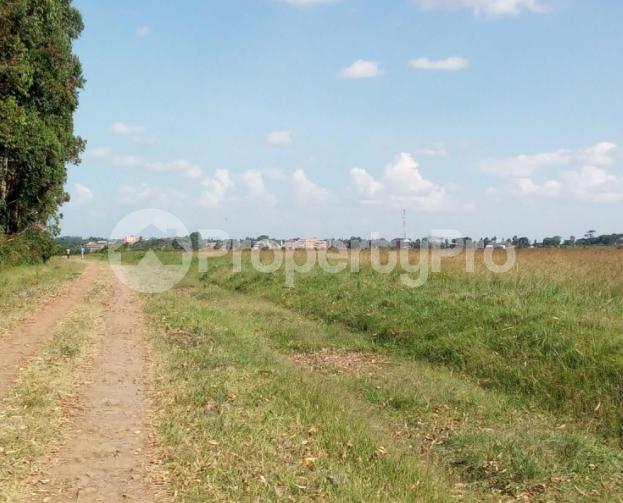 Land for sale Karen Nairobi - 0