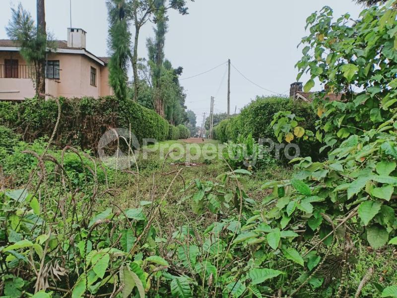 Residential Land for sale Kikuyu Kiambu - 4