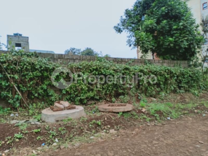 Residential Land for sale Kikuyu Kiambu - 2