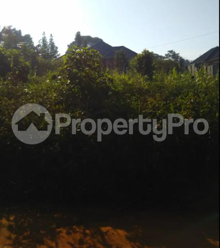 Land for sale Kasanda Central - 1