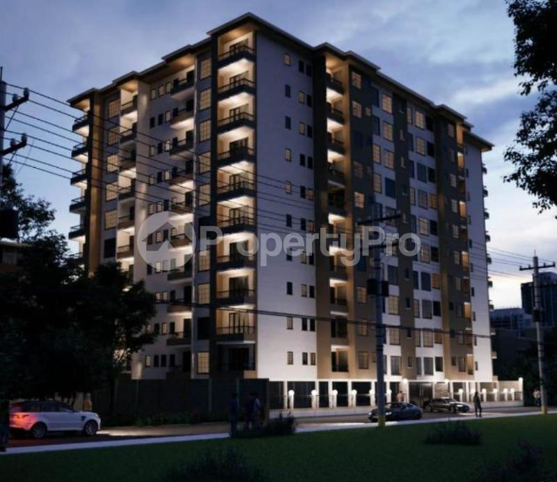 3 bedroom Flat&Apartment for sale Kiambu, Kiambu Kiambu Kiambu - 0