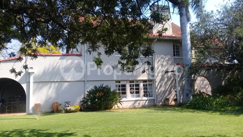 5 bedroom Houses for sale Kumalo Bulawayo East Bulawayo - 42