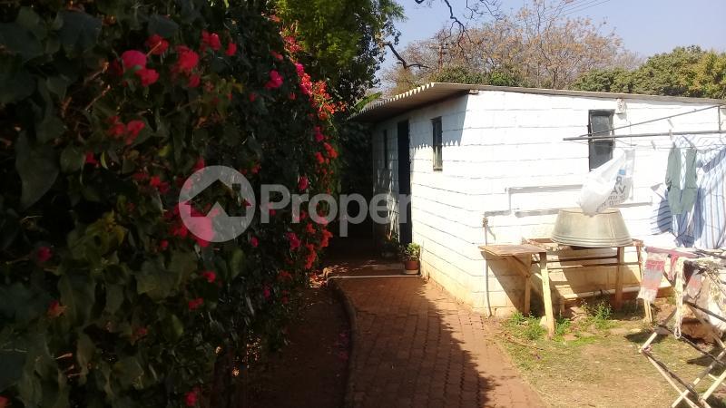 5 bedroom Houses for sale Kumalo Bulawayo East Bulawayo - 62