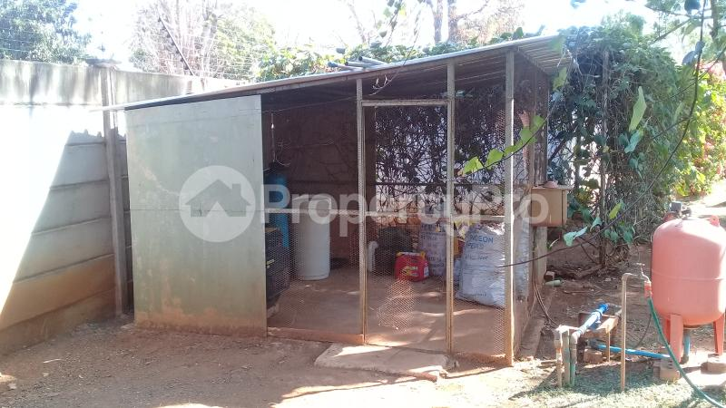 5 bedroom Houses for sale Kumalo Bulawayo East Bulawayo - 59