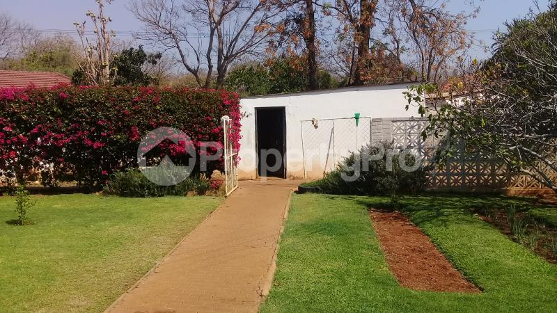 5 bedroom Houses for sale Kumalo Bulawayo East Bulawayo - 69