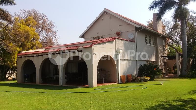 5 bedroom Houses for sale Kumalo Bulawayo East Bulawayo - 46