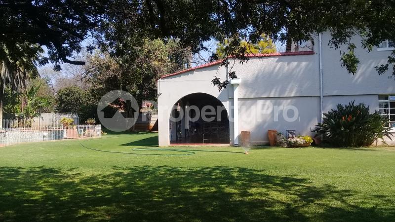 5 bedroom Houses for sale Kumalo Bulawayo East Bulawayo - 43