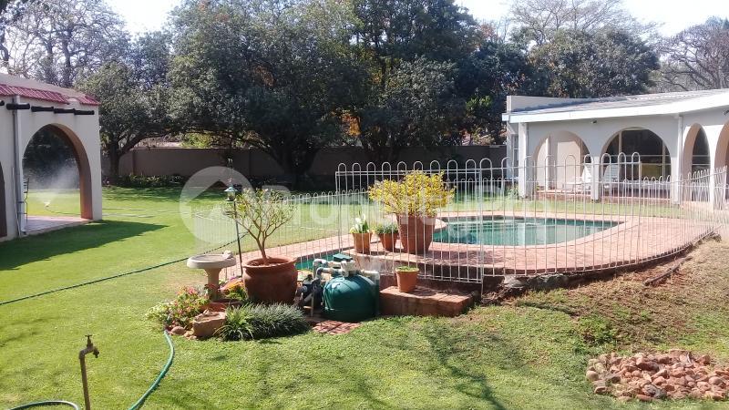 5 bedroom Houses for sale Kumalo Bulawayo East Bulawayo - 58