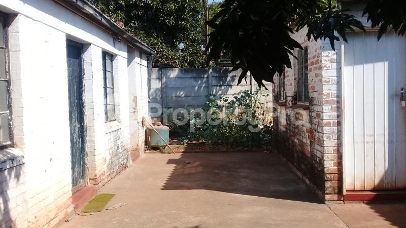 5 bedroom Houses for sale Kumalo Bulawayo East Bulawayo - 65
