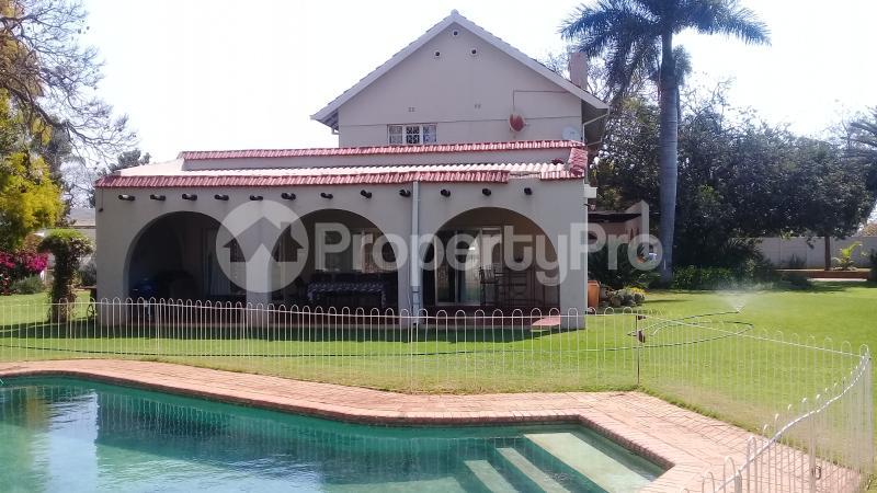 5 bedroom Houses for sale Kumalo Bulawayo East Bulawayo - 47