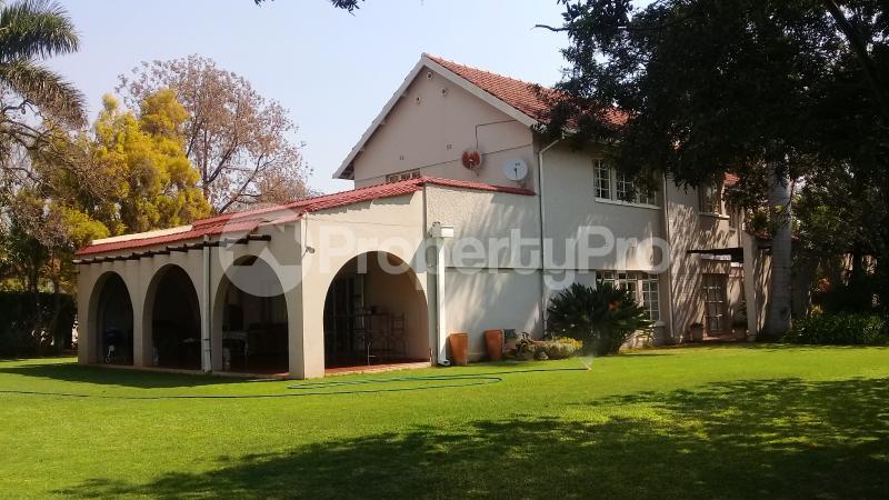 5 bedroom Houses for sale Kumalo Bulawayo East Bulawayo - 44