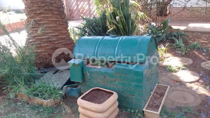 5 bedroom Houses for sale Kumalo Bulawayo East Bulawayo - 39
