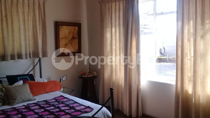 5 bedroom Houses for sale Kumalo Bulawayo East Bulawayo - 5